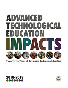 ATE Impacts book cover