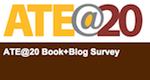ATE@20 Book + Blog Usage Survey