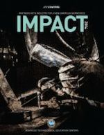 ATE Centers Impact Book Cover