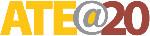 ATE@20 Blog Logo