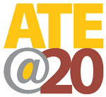 ATEAt20 Logo