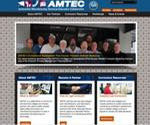 AMTEC Screenshot