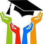 Graduation Hands