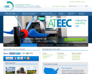 ATEEC Screenshot